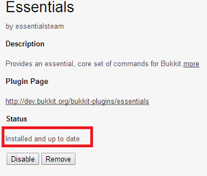 Installing and Upgrading Plugins - Knowledgebase - Virtual
